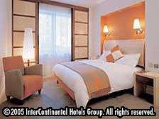 Holiday Inn Derby Nottingham