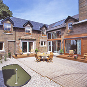 North Berwick Golf Lodge