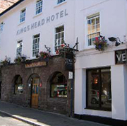Kings Head Hotel & Venue 59