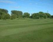 Helsby Golf Club