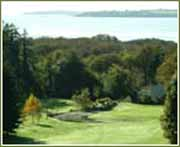 Courtown Golf Club