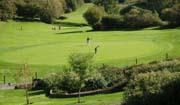 Stockwood Vale Golf Club