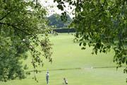 Sherdley Park Municipal Golf Club