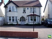 Hollybush Guest House