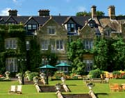 South Lodge Country House Hotel