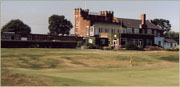 Whittington Heath Golf Club
