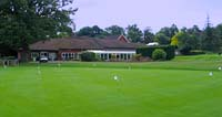 Ifield Golf & Country Club