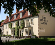 The Hoste Arms