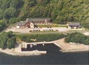 The Loch Ness Clansman Hotel