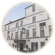 The Boar's Head Hotel