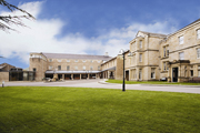 Weetwood Hall