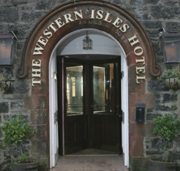 The Western Isles Hotel
