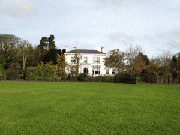 Ballinwillin House and Accommodation
