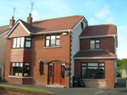 Donabate Lodge Guest House