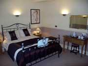 Dodington Lodge Hotel