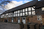 Cider Barn And The Lodge Herefordshire