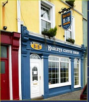 Harleys Guesthouse & Self Catering Suites