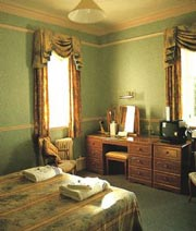 Friars Carse Hotel