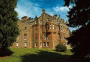 Friars Carse Hotel