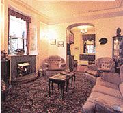 The Fairfield Garden Guesthouse