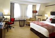 Leeds Marriott Hotel