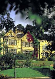 Hollins Hall Hotel & Country Club