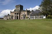 Letham Grange Hotel, Golf & Country Estate