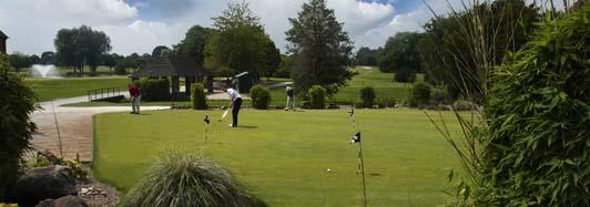 Lichfield Golf Country Club