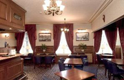Best Western Burnett Arms Hotel