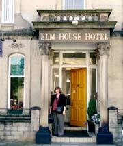 Elm House Hotel