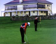 Loughrea Golf Club