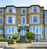 The Clifton Hotel