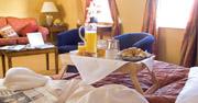 The Bracken Court Hotel