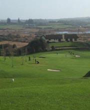Ballyhaunis Golf Club