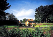 Marriott Worsley Park Hotel & Country Club