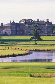 Matfen Hall Country House Hotel & Golf Club