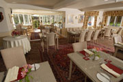 Wilton Court Restaurant with Rooms