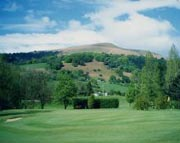 The Monmouthshire Golf Club