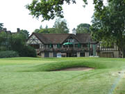 The Springs Hotel & Golf Club