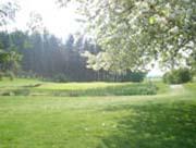 Oakmere Park Golf Club