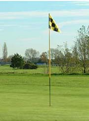 Newbury Golf Centre