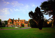 Sprowston Manor Hotel & Country Club
