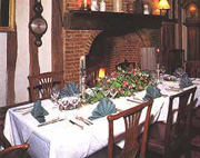 Redcoates Farmhouse Hotel & Restaurant