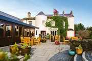 The Bushmills Inn Hotel & Restaurant
