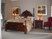Crystal Springs Bed & Breakfast