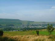 Tredegar & Rhymney Golf Club