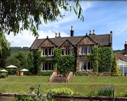 East Lodge Country House Hotel & Restaurant