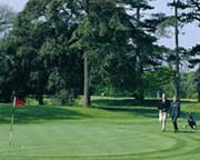 Chewton Glen Golf Club