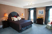Bookham Grange Country House Hotel & Restaurant