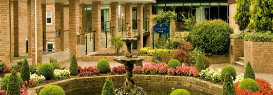 Hotels Near Sandiway Cheshire